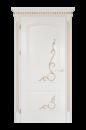 Двері деревяні дубові вхідні та міжкімнатні