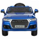 Детский электромобиль с р/у AUDI Blue (M 3231EBLRS-4)