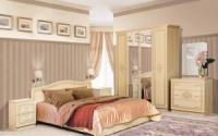 Кровать Флоренция 1,60