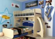 Комплект детско-юношеской мебели