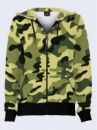 Худи Camouflage