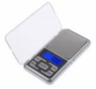 Ювелирные весы Pocket Scale 0,01-500 г