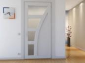 Межкомнатные и офисные двери из ПВХ г.Кривой Рог