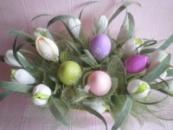 Пасхальная корзинка « Нежная весна»