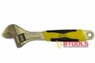 Сталь 41006 Ключ разводной 300 мм