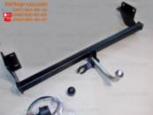 Тягово-сцепное устройство (фаркоп) Hyundai Tucson (2015-2018)