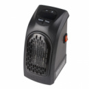 Термовентилятор Rovus Handy Heater Черный (HH0010)