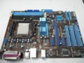 Материнская плата Asus M4A77T AM3 DDR3