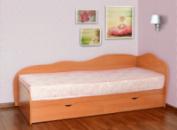 Кровать односпальная Сплюх