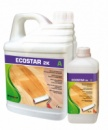 Лак для паркета Ecostar 2K