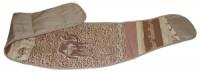Пояс-корсет из верблюжьего пуха с медной нитью Доктор