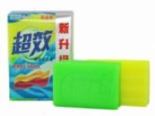 Цветное пятновыводящее мыло (4*212 г)