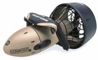 Подводный скутер Sea-Doo GTI