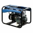 Генератор дизельный SDMO Diesel 6000E XL 5,2 кВт однофазный