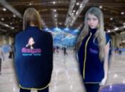 Пошив жилетов с логотипом Мариуполь Луганск Львов Тернополь