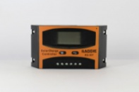 Солнечный контроллер Solar controler 20A LD-520A UKC, контроллер для солнечной батареи