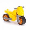 Мотоцикл-каталка Суперскорость BIG