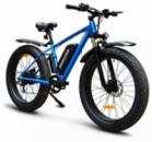 Электровелосипед фэтбайк Calcutta 500