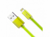 Кабель Remax Colour Lightning Usb 5400 1m