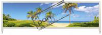 Экран под ванну Пан Билан - АРТ 160см. Багамы
