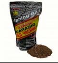 Прикормка Pelorus1 кг Карп(мед-шоколад)