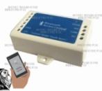 Контроллер Smart Bluetooth модуль управления доступом