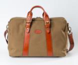 Дорожная сумка SLAVNIK 45х30х20 см Хаки (SL-0847-CL)