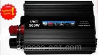 Преобразователь напряжения UKC AC DC SSK 500 12V 220V