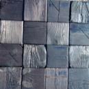 Плитка з дерева, для зовнішнього та внутрішнього оздоблення