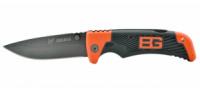 Туристический нож для выживания Gerber Scout Bear Grylls (30-000386)