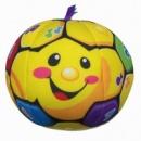 Мой первый мяч Fisher-Price русскоязычный (Х2249)