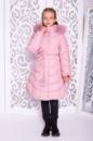 Детское зимнее пальто Шейла