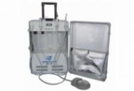 Стоматологическая установка переносная портативная