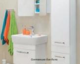 Мебель для ванной: комплекты, тумбы, пеналы, шкафчики, зеркала
