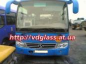 Лобовое стекло для автобусов Shaolin SLG 6600 в Никополе