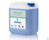 Альгицид Froggy Algyrid L210 10л