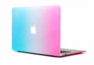 Пластиковый чехол Grand для MacBook Air 13 Разноцветный (AL348_13air)