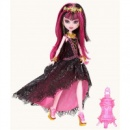 Monster High 13 Wishes Haunt the Casbah Doll Draculaura- серия