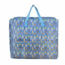 Сумка для одеял и подушек, голубой