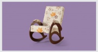Кресло-качалка «Салют»