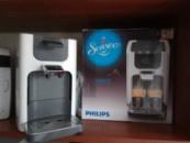 Кофеварка Philips Senseo Quadrante из Германии!
