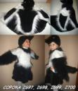 Сорока - карнавальный костюм на прокат
