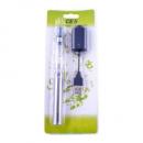 Электронная сигарета CE_5, 650 mAh (блистерная упаковка) №609_39 Silver