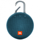 Bluetooth-колонка JBL CLIP3, c функцией speakerphone