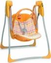 Электронная детская качель Graco Baby Delight