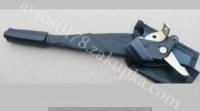 Рычаг ручника Таврия, 1102, 1103, 1105 АвтоЗАЗ
