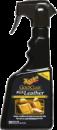 Meguiars G10916 Очиститель и кондиционер для кожи, с содержанием алоэ 473мл