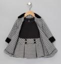пальто для девочки 0004