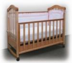 Детская кроватка Верес Соня ЛД 7