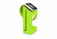 Подставка Grand для Apple Watch KALAIXING E7 Зеленая (AL799)